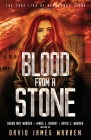 Blood from a Stone: A Time Travel Thriller Cover Image