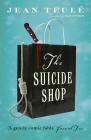 The Suicide Shop Cover Image