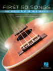 First 50 Songs You Should Play on Solo Ukulele Cover Image