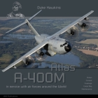 Airbus A-400m Atlas: Aircraft in Detail Cover Image
