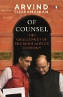 Of Counsel Cover Image