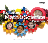 Exploring Math and Science in Preschool Cover Image