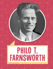 Philo T. Farnsworth (Biographies) Cover Image