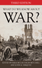 What Do We Know about War?, Third Edition Cover Image
