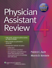 Physician Assistant Review Cover Image