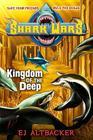 Shark Wars #4: Kingdom of the Deep Cover Image