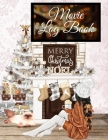 Movie Log Book: Thanksgiving Journal For Women To Write Down Favorite Hallmark Holiday Favorites - Personal Gift for Her - Stocking St Cover Image