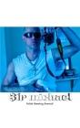 $ir Michael Huhn self portrait creative artist journal Cover Image