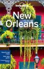 Lonely Planet New Orleans Cover Image