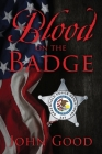 Blood on the Badge Cover Image
