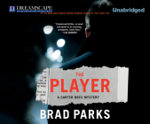 The Player (Carter Ross Mysteries #5) Cover Image