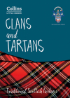 Clans and Tartans: Traditional Scottish Tartans (Collins Little Books) Cover Image