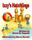 Izzy's Hatchlings Cover Image