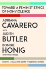 Toward a Feminist Ethics of Nonviolence Cover Image
