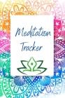 Meditation Tracker Cover Image