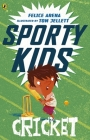 Cricket (Sporty Kids) Cover Image