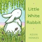 Little White Rabbit Board Book Cover Image
