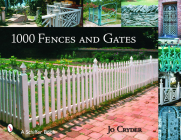 1000 Fences and Gates Cover Image