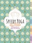 Speedy Yoga Cover Image