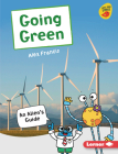 Going Green: An Alien's Guide Cover Image