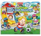 Let's Get Moving! Cover Image