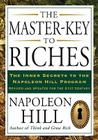 The Master-Key to Riches: The Inner Secrets to the Napoleon Hill Program, Revised and Updated Cover Image