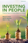 Investing in People: Financial Impact of Human Resource Initiatives Cover Image