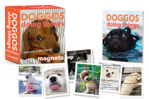 Doggos Doing Things Magnets (RP Minis) Cover Image