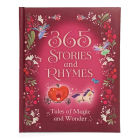 365 Stories and Rhymes: Tales of Magic and Wonder Cover Image