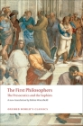 The First Philosophers: The Presocratics and Sophists (Oxford World's Classics) Cover Image