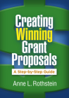 Creating Winning Grant Proposals: A Step-by-Step Guide Cover Image
