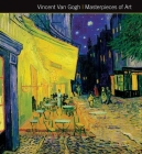 Vincent Van Gogh Masterpieces of Art Cover Image