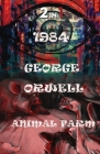 1984 And Animal Farm Cover Image
