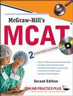 McGraw-Hill's MCAT: Medical College Admission Test [With CDROM] Cover Image