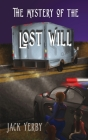 The Mystery of the Lost Will Cover Image