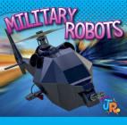 Military Robots (World of Robots) Cover Image