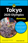 Tokyo 2020 Olympics for Dummies Cover Image