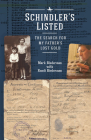 Schindler's Listed: The Search for My Father's Lost Gold (Holocaust: History and Literature) Cover Image