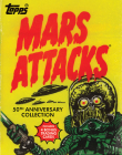 Mars Attacks [With 4 Bonus Trading Cards] Cover Image