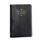 The Valley of Vision (Genuine Leather): A Collection of Puritan Prayers and Devotions Cover Image
