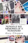 Numan & M.E.: Memories of a Numanoid Cover Image