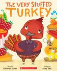 The Very Stuffed Turkey Cover Image