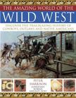 The Amazing World of the Wild West Cover Image