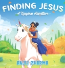 Finding Jesus Cover Image