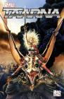 Taarna Volume 1: Chris Achilleos Cover Cover Image