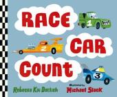 Race Car Count Cover Image