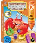 Comprehensive Curriculum of Basic Skills, Grade K Cover Image