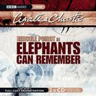 Elephants Can Remember: A BBC Full-Cast Radio Drama Cover Image