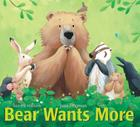 Bear Wants More (The Bear Books) Cover Image