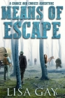 Means of Escape_Large Print Cover Image
